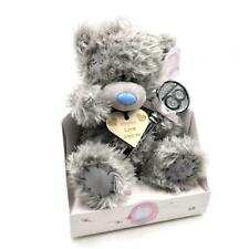 """Personalised Tatty Teddy 9"""" 18th Birthday Bear With Key Gift Boxed AP901013-P"""