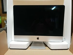 "2017 Apple iMac 21.5"" 4K 3.6 GHz Quad Core i7 32GB DDR4 RAM + 1TB Fusion Drive"
