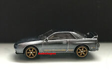 2019 HW Super Treasure Hunt STH > Nissan Skyline GTR R32 , Loose