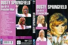 Dusty Springfield - DVD - Son Of A Preacher Man - DVD von 2007 - Neuwertig !