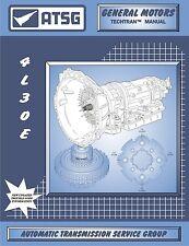 ATSG GM BMW 4L30E 4L30-E Automatic Transaxle Rebuild Overhaul Service Manual