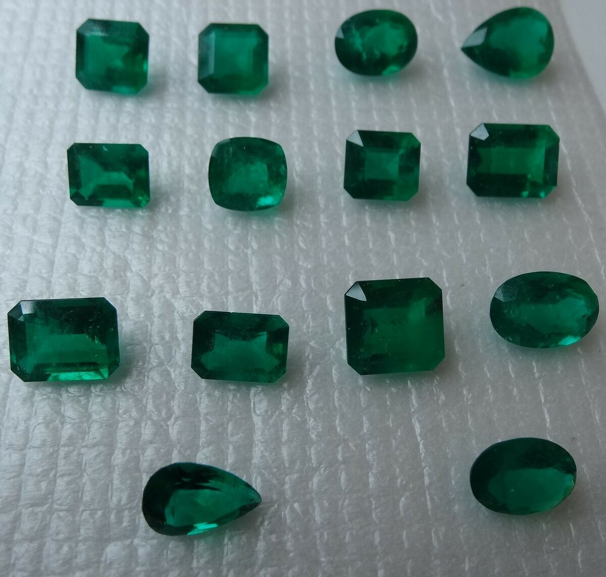 ColEmeralds - Colombian Emeralds