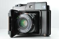 [MINT!! New Bellows] Fujifilm Fuji GS645 Professional Pro FUJICA Ship from JAPAN