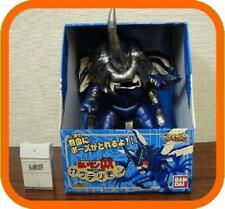 "Digimon Kabuterimon Giant 12"" Plush Bandai Japan New 1999"