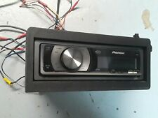 PIoneer car stereo Cd Player Usb Deh-p5000UB Tested
