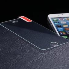 3x Panzerglas für iPhone 5 SE 5S  5C Schutzglas Glasfolie Schutz Echt Glas 9H