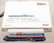 Marklin 47447 Jahreswagen 2003