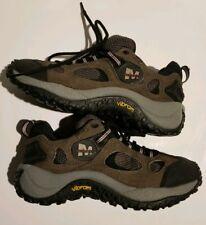 MERRELL Chameleon XCR Gore-Tex Low Brown Sz 7 Men Hiking Shoes Waterproof