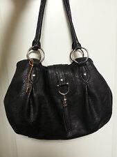 New Sofia Vergara Women's Purse, Handbag, Black