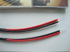 Hi-end audio vidmi cable SPEAKER WIRE Lautsprecherkabel High End VS1.0 2x2.0m