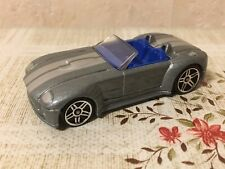 hot wheels  FORD Shelby Cobra Concept  TOP!!!