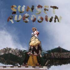 Sunset Rubdown - Dragonslayer [New CD]