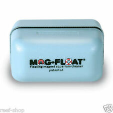 Mag Float SMALL Mag-Float-35A Small Magnetic Floating Acrylic Aquarium Cleaner