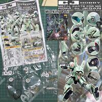 for Bandai MG 1/100 EFSF RMG-89 Jegan Gundam Model CJ Details up Metal Parts Set