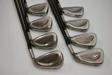 TaylorMade Burner Midsize 2-5,7-PW (No 6 iron) Iron Set Regular Graphite #50227