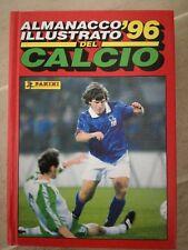 Almanacco del calcio Panini 1996