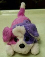 Furreal & Friends Miniature Lavender, Pink, Cream, Interactive Puppy Dog 2011