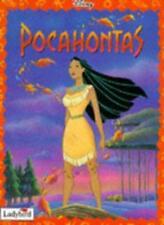 Pocahontas: Gift Book (Disney: Classic Films) By DISNEY