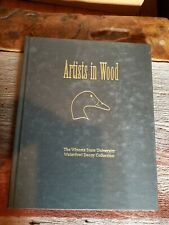 ARTISTS IN WOOD by Bublitz