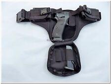 CZ 75/85 SP-01 CZ P10 P09 P07 CZ 75 D Compact Fanny Pack for Concealed Carry