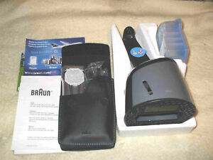 Braun Contour 5790 German Cordless Rechargeable Men's Shaver with Trimmer
