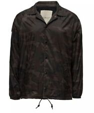 denim and supply ralph lauren Camo Windbreaker Jacket XL