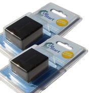 Genuino Original Cargador Panasonic Lumix DE-A49 DMW-BL13e DMC-G2 DMC-G10 DMC-GF1