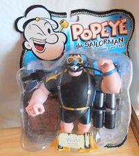 """Popeye Scuba Diver """"Bluto"""" Figure"""