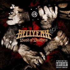 Hellyeah - Band Of Brothers MINT condition will combine s/h