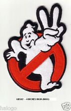 GHOSTBUSTERS 2 PATCH - GBS02