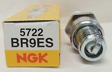 BR9ES NGK 5722 Spark Plugs  NEW
