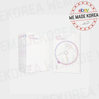 BTS LOVE YOURSELF 'HER' Official Album CD+Photobook+Photo Card+ETC Random Ver.