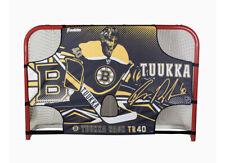 Franklin Sports Street Hockey Tuukka Tutor NHL TUUKA RASK BOSTON BRUINS HOCKEY