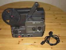 Filmprojektor Bauer T240 Sound