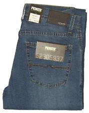 PIONEER ® Herren STRETCH Jeans RANDO W 40 L 32 stone used 1680-9749.06 UvP*59,95