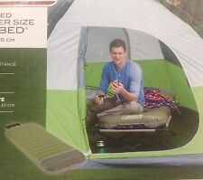 Coleman Heavy Duty Stretcher Size Quick Bed With Double Lock Valve 200x71x15 cm