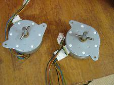 Fruit Machine Reel Motors/ stepper motors