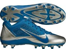 Nike Alpha Pro TD (NFL Raiders) Men's Football Cleats Style 618055-41 Size 13
