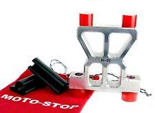 MERCURY 2 and New 4 Stroke MOTO-STOP TRANSOM SAVER  ~New Skeleton Design~