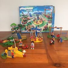 Playmobil City Life 5024 With Box And Instructions