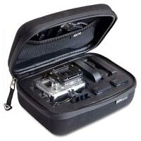 Small Travel Carry Case Bag for Go Pro GoPro Hero 1 2 3 3+ Camera, SJ4000 UPC