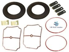2650/2660 Rebuild Kit for Thomas Pump Compressor Vacuum Aeration Veneer NEW!!