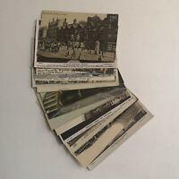 Vintage Postcards of London England 1900s Onwards - Make Your Own Bundle EL01
