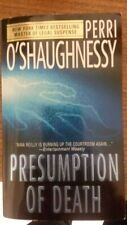 Nina Reilly: Presumption of Death by Perri O'Shaughnessy (2004, Paperback)