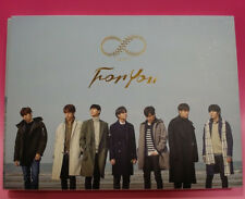 CD+DVD INFINITE FOR YOU Japan First Limited Edition
