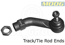 MOOG Outer, Front Axle Left Track Tie Rod End, OE Quality AL-ES-5417