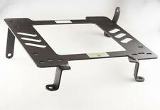 PLANTED Race Seat Bracket for FIAT 500 Passenger + Driver Sides