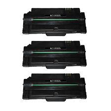 Compatible Toner Cartridge for SAMSUNG SCX-4600 SCX-4601 SCX-4623F (3 Black)