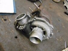 Renault 1.9 DCi Variable Vein Turbo Charger H8200398565