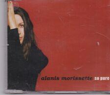 Alanis Morissette-So Pure cd maxi single